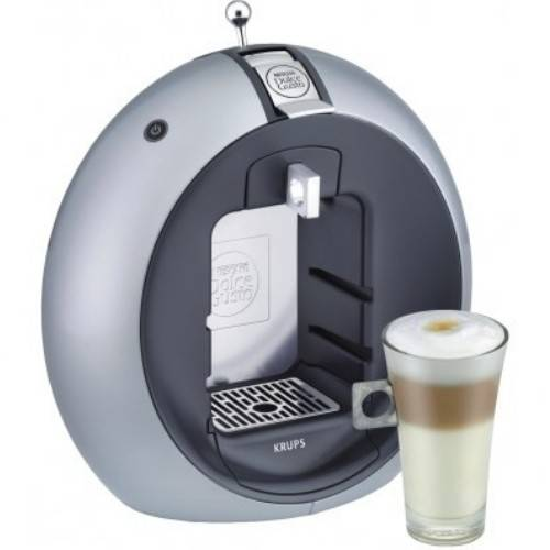 aparat de cafea krups dolce gusto circolo kp5009. Black Bedroom Furniture Sets. Home Design Ideas