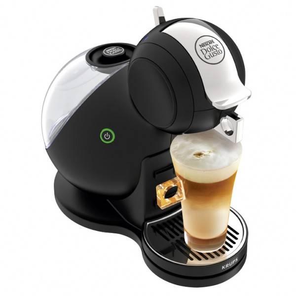 Aparat de cafea Krups Dolce Gusto KP2208