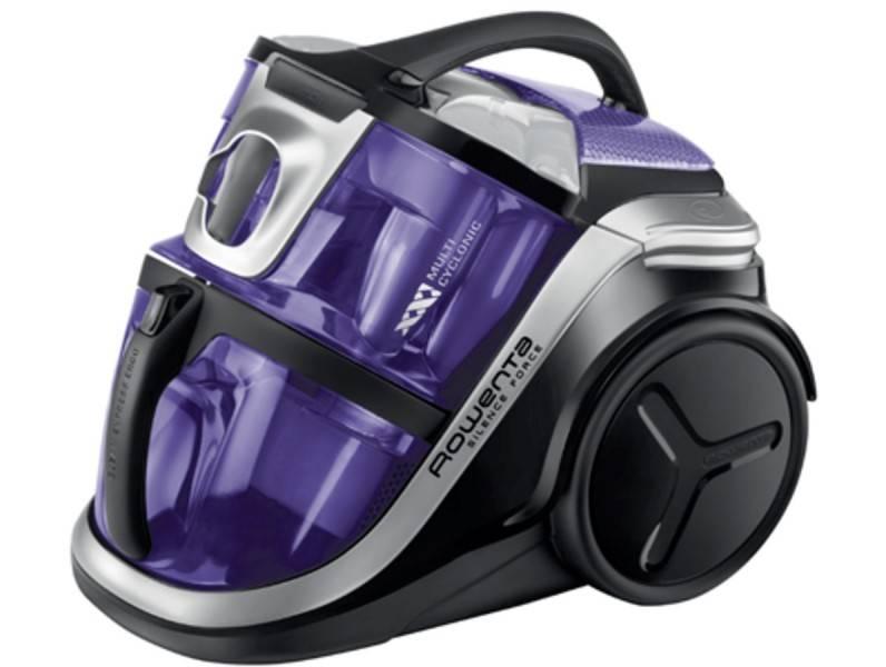 aspirator fara sac rowenta silence force extreme ro8359ea 750 w filtrare hepa. Black Bedroom Furniture Sets. Home Design Ideas