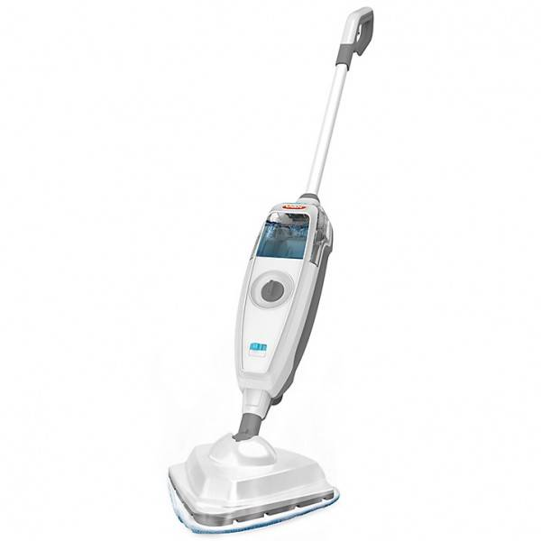 Mop cu aburi Vax S86-SF-A Steam Fresh,1600W, Recipient Detergent
