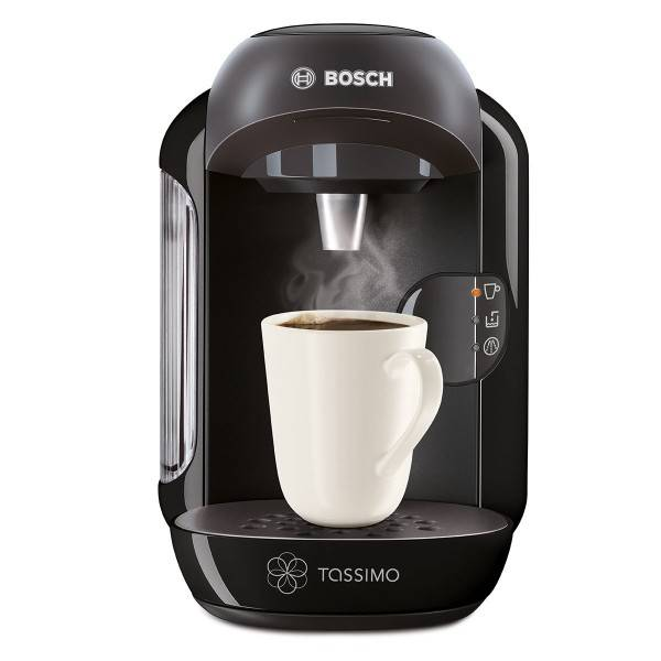 espressor bosch tassimo vivy tas 1252 putere 1300 w capacitate 0 7 litri. Black Bedroom Furniture Sets. Home Design Ideas