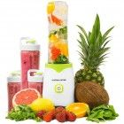 Blender Sport Smoothie  Andrew James Family Fit  AJ000716, Putere 250 W, Fara BPA
